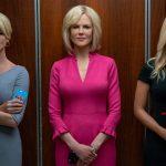 Charlize, Nicole e Margot em filme para o Oscar