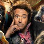 Robert Downey Jr. lindo no trailer de Dolittle