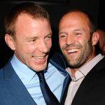 Jason Statham e Guy Ritchie juntos novamente!
