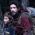 Casey Affleck volta ao cinema em A Luz no Fim do Mundo