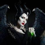 A volta de Angelina Jolie como Malévola