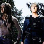 Adeus, Michone! Olá de novo, Maggie, em The Walking Dead!