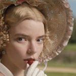 Uma nova versão de Emma, de Jane Austen, vai estrear no cinema