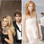 Os retornos de Gossip Girl e Revenge