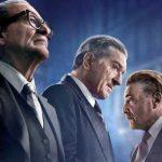 O espetáculo de O Irlandês no cinema e na Netflix