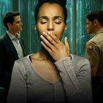 O drama poderoso de American Son na Netflix