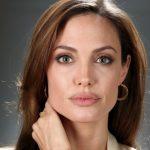 Angelina loira e uma ameaça de bomba no set de Os Eternos