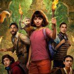 As fofas aventuras de Dora num filme que as crianças vão adorar