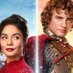 O Natal já chegou com filmes e séries na Netflix!