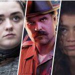 Os momentos inesquecíveis das séries de TV em 2019