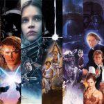 Onde assistir todos os Star Wars antes do fim.