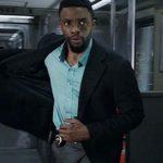 Tem um policial bom com Chadwick Boseman estreando nos cinemas!