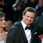 Colin Firth e esposa anunciam a separação