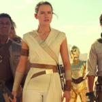 A Ascensão Skywalker é o filme que os fãs de Star Wars esperam