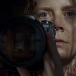 Amy Adams pronta para brilhar de novo em A Mulher na Janela