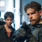 Série policial espanhola A Zona estreia na HBO