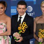 Os vencedores e o tapete vermelho do Festival de Palm Springs