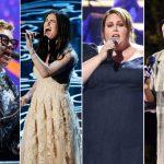 Todo mundo vai cantar no Oscar desse ano!