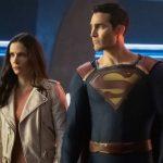 Agora é real! Vem aí Superman e Lois!