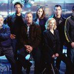 Será que é verdade que vão reviver CSI?