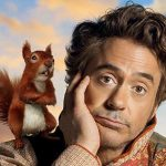 Robert Downey Jr. chega aos cinemas como Dolittle