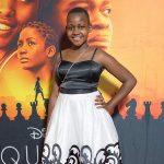 Que triste! A morte da menina de A Rainha de Katwe