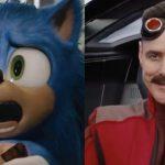 Sonic – o Filme é um típico produto de Sessão da Tarde