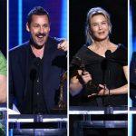 O Spirit Awards foi bem diferente das outras premiações