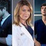 Os presentes das séries médicas para hospitais reais