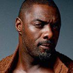 Idris Elba é a mais nova celebridade com Covid 19