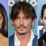Winona Ryder e Penelope Cruz defendem Johnny Depp
