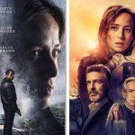O Guardião e o Legado  da Espanha na Netflix