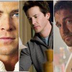 Dicas de 10 filmes com homens lindos