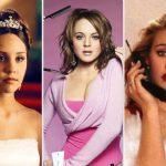 Filmes teens românticos pra gente esquecer da vida!