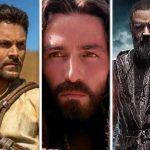 10 Filmes para celebrar a Sexta-feira Santa