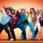 O que aconteceu com Zac Efron na reunião de High School Musical?