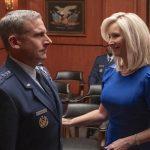 Steve Carell e Lisa Kudrow juntos em nova série da Netflix