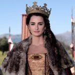 A Rainha da Espanha e outras histórias de cinema