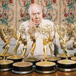 O cinema e a TV ficam mais tristes sem Carl Reiner
