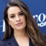 A resposta de Lea Michele para as acusações da atriz de Glee