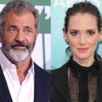 Os dois lados da briga entre Winona Ryder e Mel Gibson