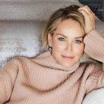 O dia em que Sharon Stone foi atingida por um raio