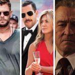 Os Top 10 entre os filmes da Netflix
