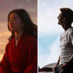 Paramount e Disney anunciam novos adiamentos de lançamentos de cinema