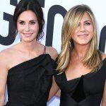 Esses amizades verdadeiras de Hollywood!