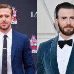 Chris Evans e Ryan Gosling vão estrelar novo filme de ação da Netflix
