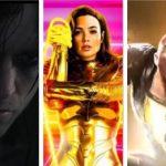 As novidade dos filmes da DC anunciadas no DC FanDome