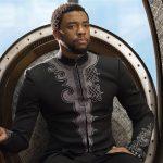 A morte de Chadwick Boseman, o Pantera Negra