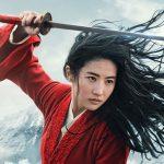 A novela do lançamento de Mulan nos cinemas