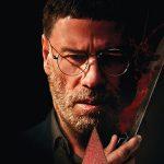 Só John Travolta se salva em Fanático